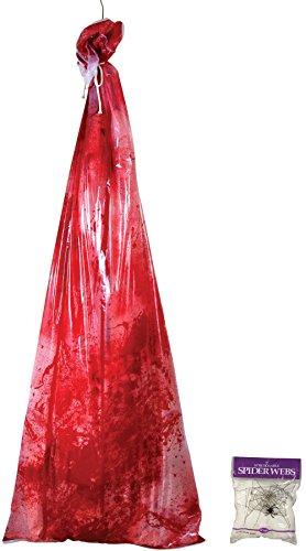 Bloody Body - Potomac Banks Bundle: 2 Items -