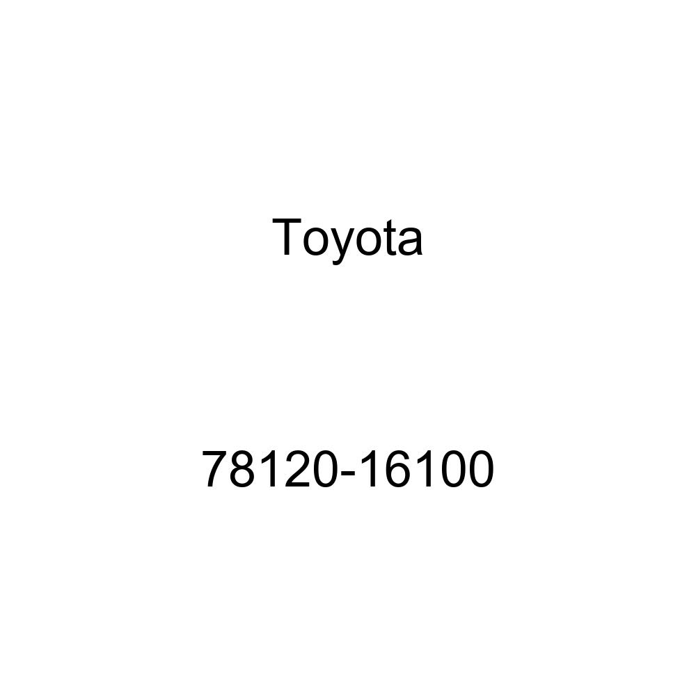 TOYOTA 78120-16100 Accelerator Pedal Rod Assembly