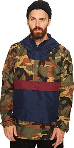 Woodland Camouflage Coat - 6
