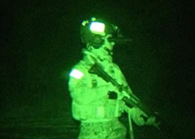 Armasight Spark-G Night Vision Goggle (CORE IIT, 60-70 lp/mm) from Armasight Inc. :: Night Vision :: Night Vision Online :: Infrared Night Vision :: Night Vision Goggles :: Night Vision Scope