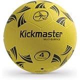 Kickmaster Multi Surface Ball Size 4