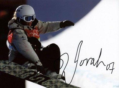 Torah Bright Snowboarding - 8