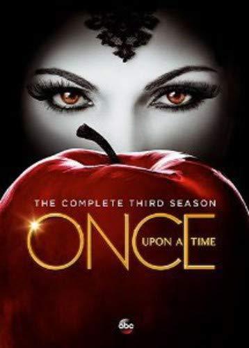 Once Upon A Time: Season 3 ()