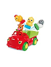 Tomy Sort & Pop Farmyard Friends BOBEBE Online Baby Store From New York to Miami and Los Angeles