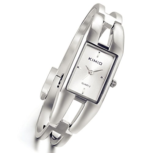 Quartz Jewelry Watch - 4