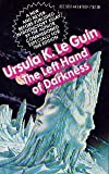 The Left Hand of Darkness, Ursula K. Le Guin, 0441478077