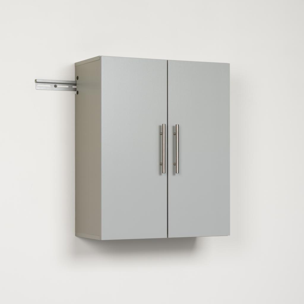 Prepac GSUW-0706-1 Hang-Ups Upper Storage Cabinet, 24