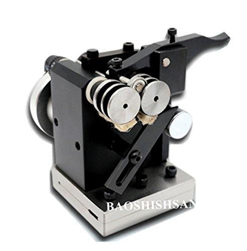PGAS Mini Punch Grinding Machine High Precision Punch Grinder Needle Grinding Machine with SUS440 Material by BAOSHISHAN