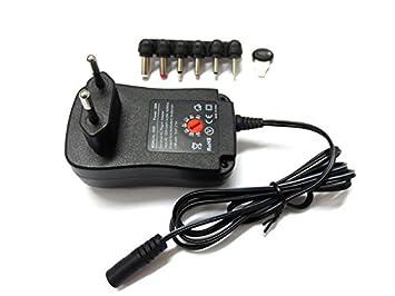 Desconocido Adaptador Cargador Universal Plug-IN 30 W USB ...