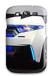 Galaxy S3 Case Slim [ultra Fit] Honda Sports Car Gallery Protective Case Cover