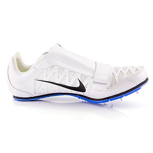 Bleu Chaussures Mixte Adulte Noir 4 Noir Bleu blanc Nike Zoom Blanc Lj De Sport racer xYgtxFwvq