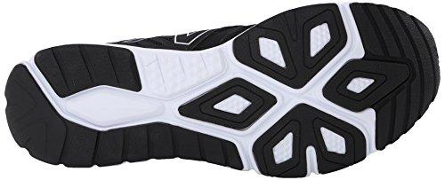 New Balance Mens Vazee Rush Running Shoe Black / White