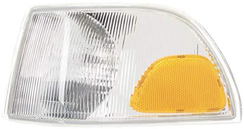Dorman 1631316 Volvo V70 Front Driver Side Parking / Turn Signal Light Assembly