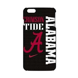 CCCM Alabama A 3D Phone Case for Iphone 6