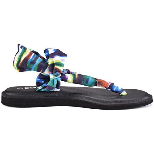 409334429bfb Boree Yoga Sling Sandals For Women