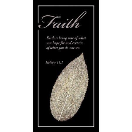 Faith & Love, Set of 2 by Generic