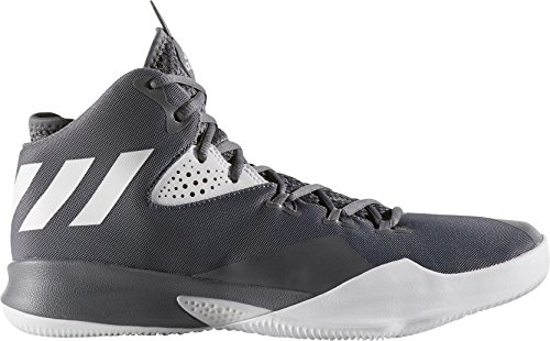 Dual Men's adidas Basketball Shoe Threat 2017 F5TAwPq