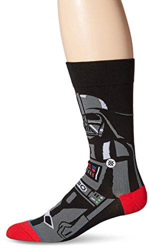Stance Mens Vader Crew Socks