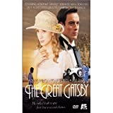 The Great Gatsby : Complete Uncut Edition : With Bonus Episode Biography F. Scott Fitzgerald