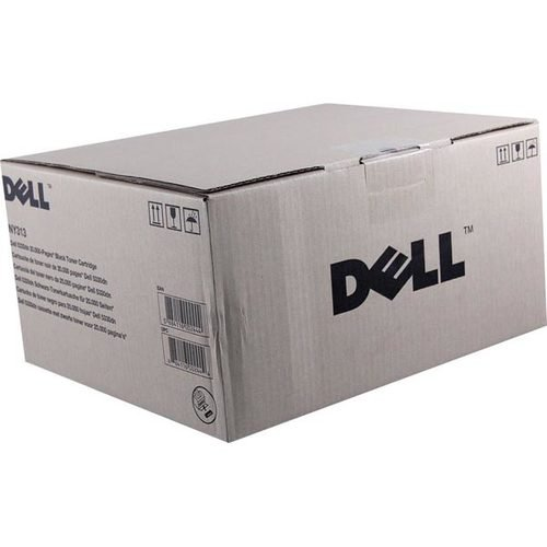 Dell NY313 Black Toner Cartridge for Dell 5330dn, 20000 pages