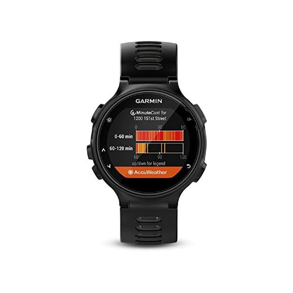 Garmin Forerunner 735XT GPS Avanzato Cardio da Polso 4 spesavip