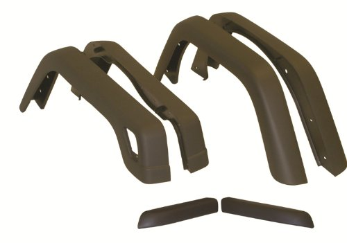 Crown Automotive 55254918K6 Fender Flare
