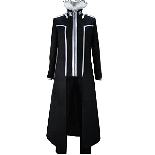 HOLRAN Sword Art Online Kirito Uniform Cosplay Costume Customized
