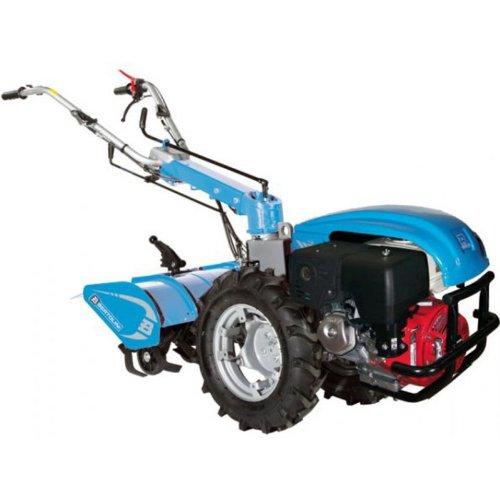 Motocultor de gasolina Bertolini Ber 316 H (sin ruedas - sin Gola): Amazon.es: Jardín