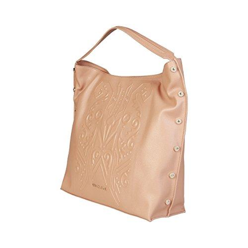 Versace Jeans E1VPBBF8_75605 Damen Handtasche Tragetasche Einkaufstasche Hobo Tasche