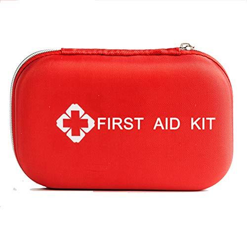 Botiquín de primeros auxilios, botiquín de primeros auxilios para automóviles, automóvil, viaje,...
