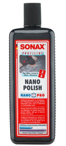 UPC 855807000650, Sonax (208300) Profiline Nano Polish - 33.8 fl. oz.