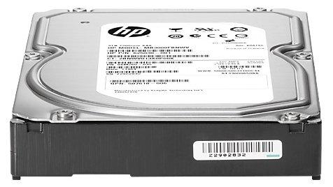 (HP 659570-001 - HP 2TB 6G SATA 7.2K 3.5IN NHP MDL HDD)