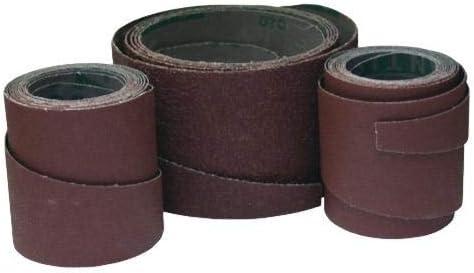 PM2244 Precut Abrasive 3 Pack 1792204 Powermatic 100 Grit