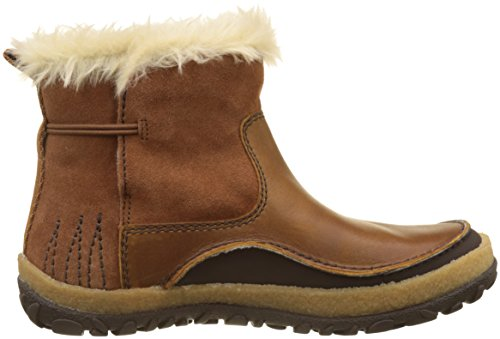 Waterproof Marron Merrell Bottes Pull on Oak Merrell Tremblant Femme Polar 8qIx6I0