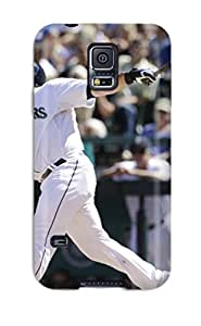 Vicky C. Parker's Shop 4543690K195882624 seattle mariners MLB Sports & Colleges best Samsung Galaxy S5 cases