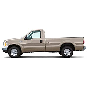 2003 ford f250 xlt reviews