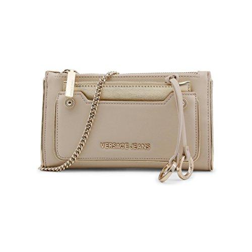 Versace Brown Jeans 70038 E1VRBBP6 Crossbody MIF Bags Women's q1q4B