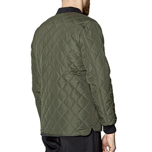 Ranger dark Verde Giacca Suit Uomo Green TwZq4dA