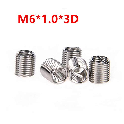 Pem Blind Threaded Standoffs for Installation into Stainless Steel Metric BSO4-M4-25 Type BSO4