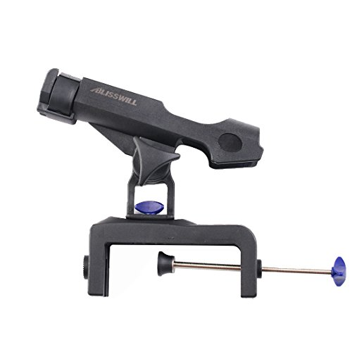 Best 5 fishing rod holder auto to must have from amazon for Amazon fishing rod holders