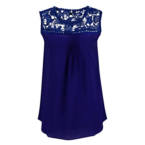 Blue Leopard Satin (UONQD Woman Blouse Black Design White Blouses for Women Ladies Online Shirt Womens tie Neck Floral Dress Silk high Satin Leopard Print Cream Chiffon Long Sleeve (Large,Blue))