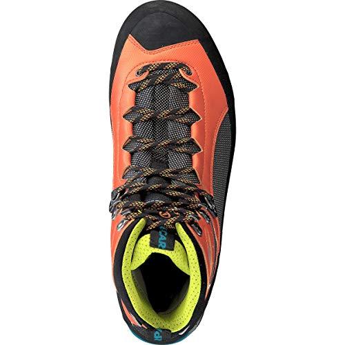 Charmoz orange OD Schuhe shark Men Scarpa 5v4x8pnW5q