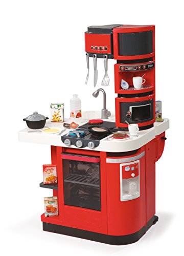 Smoby cook master electronic roleplay kitchen with 36 - Smoby cuisine cook master ...