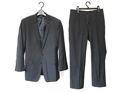 (ドルチェ&ガッパーナ) DOLCE&GABBANA メンズスーツ メンズ 黒 【中古】 B07FVZL5JN  -