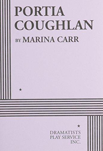 Portia Coughlan - Acting Edition