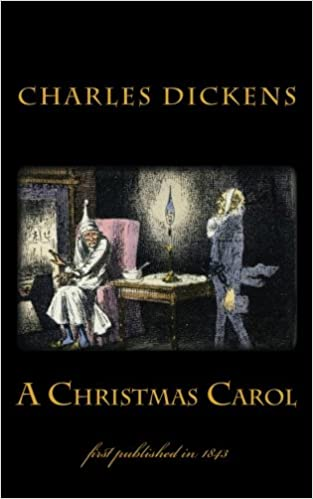 a christmas carol illustrated first published in 1843 1st page classics charles dickens 9781975970703 amazoncom books - When Was A Christmas Carol Published