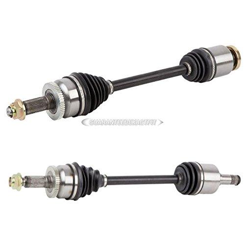 - Pair Front CV Axle Shaft For Kia Sedona & Hyundai Entourage - BuyAutoParts 90-905082D NEW