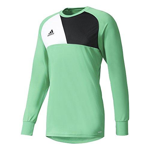 Assita Lunga Gk 17 Adidas T Uomo Manica A Verde verene shirt B0dWpT
