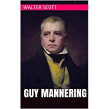 Guy Mannering (French Edition)