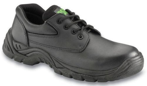 promo codes big sale official shop PSF Terrain Black Safety Shoes Size 4: Amazon.co.uk: Shoes ...